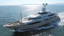 The 60m Super Yacht Darlings Danama by CRN Yachts